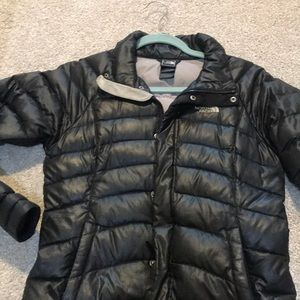 North face kids jacket